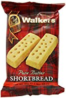 Walkers Shortbread Fingers, 24er Pack (24 x 40g)